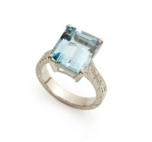 Gemstone Ring 2